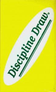 Discipline Draw
