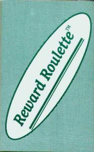 Reward Roulette